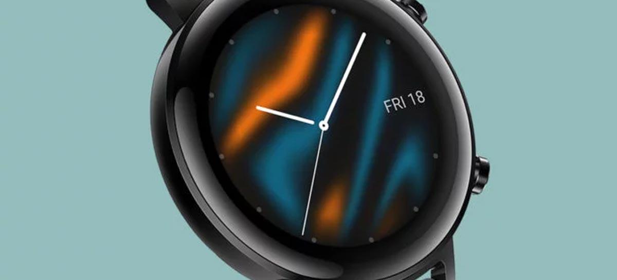 Huawei Band 4 e Watch GT 2 passam por homologação da Anatel