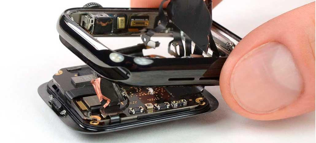 Watch Series 5: iFixit faz teste de reparabilidade do relógio inteligente
