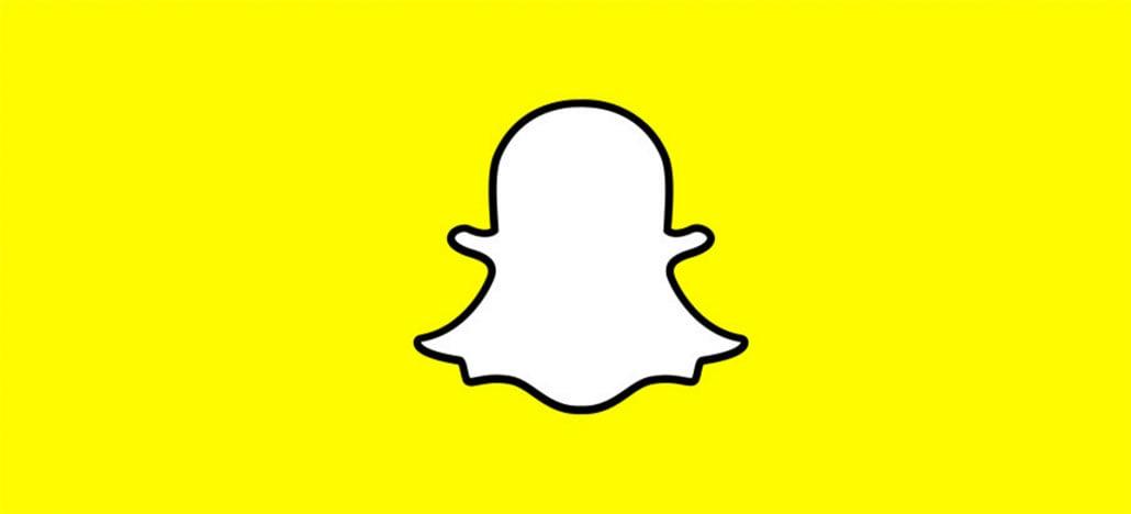 Snapchat lança novo filtro que reage ao som