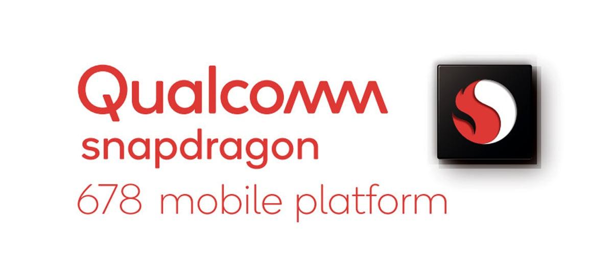 Qualcomm anuncia nova plataforma móvel Snapdragon 678