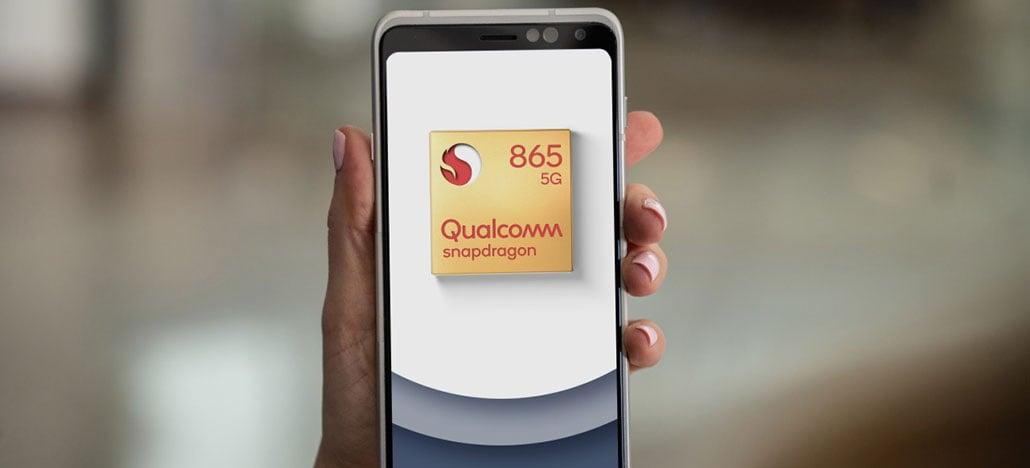 Snapdragon 865 bate Apple A13 em testes de desempenho