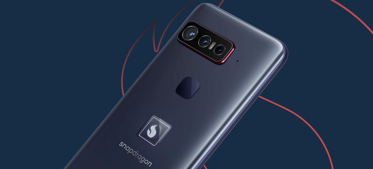 Snapdragon Insiders ultrapassa iPhone 12 Pro Max no DxOMark