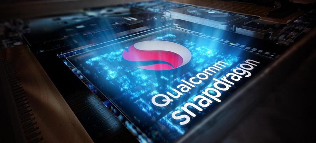Supostos detalhes do Snapdragon 735 aparecem com modem 5G para intermediários