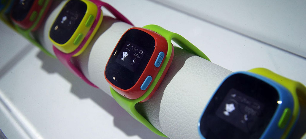 Qualcomm apresenta processador Snapdragon Wear 2500 para smartwatches infantis