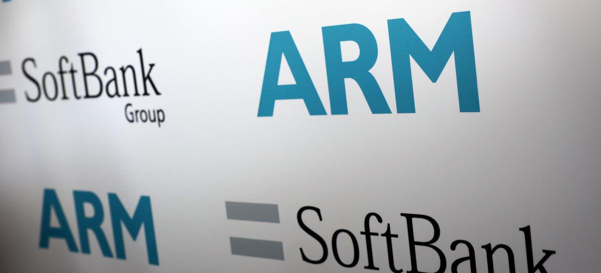 SoftBank confirma que está em negociações para vender a ARM, mas não para quem