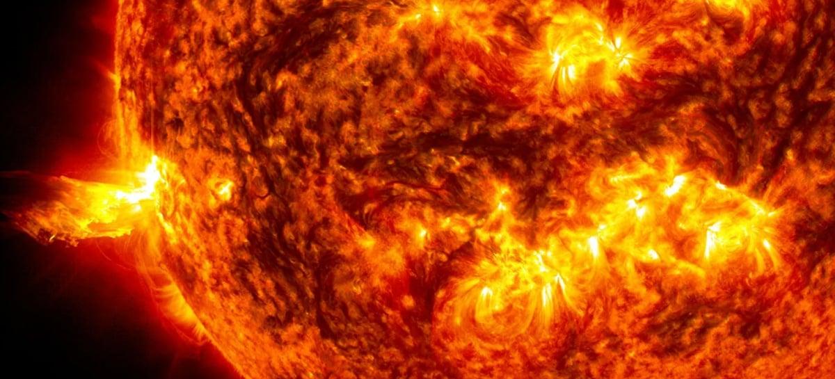 Cientistas descobrem uma nova forma de controlar as reações da fusão nuclear