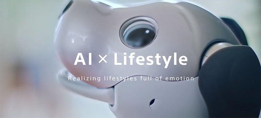 Sony cria divisão de IA com foco em games, fotos e comida