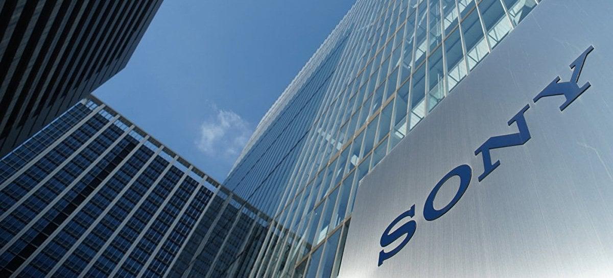 Sony continua sofrendo com seus celulares: queda de quase 64% no primeiro trimestre