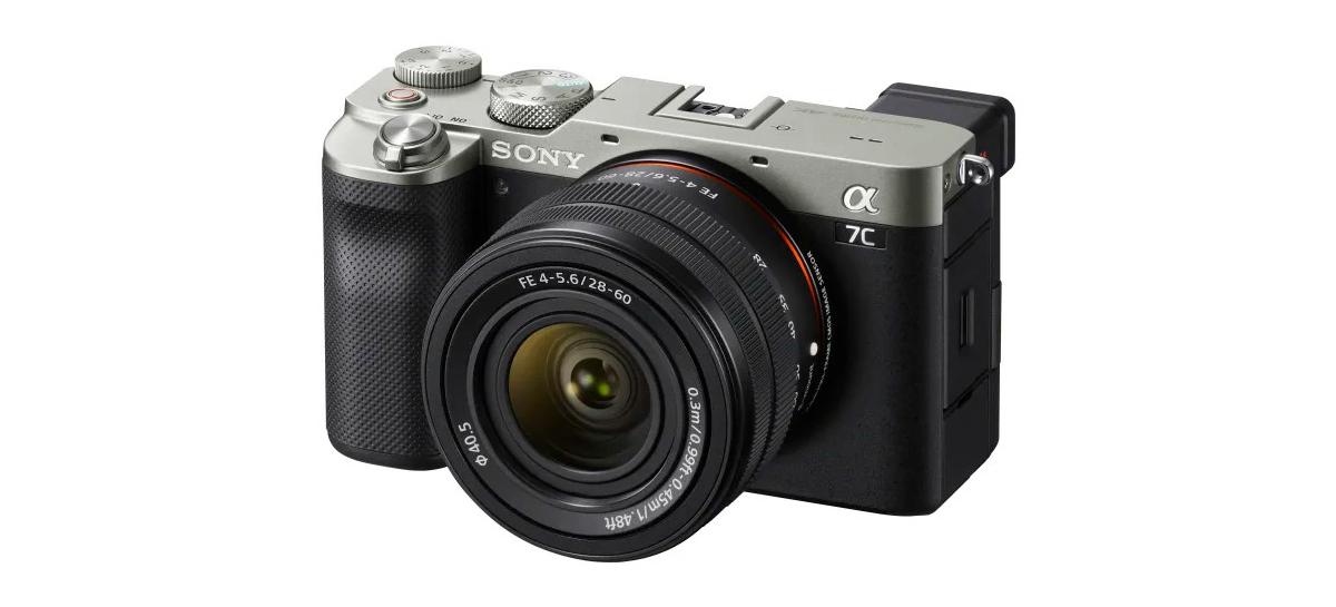 Câmeras da Sony já podem ser usadas como webcams no Windows e macOS