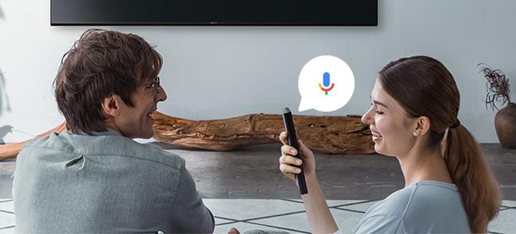 TVs e headphones da Sony recebem Google Assistente em português