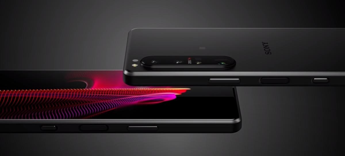 Sony Xperia 1 III entra em pré-venda mais caro que iPhone 12 Pro Max