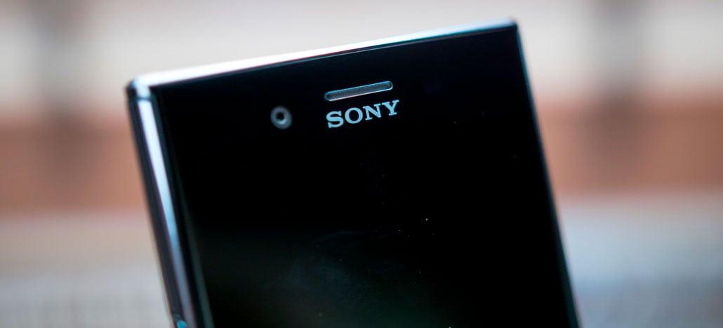 Xperia XZ2 e XZ2 Compact serão os primeiros smartphones da Sony com bordas finas [Rumor]