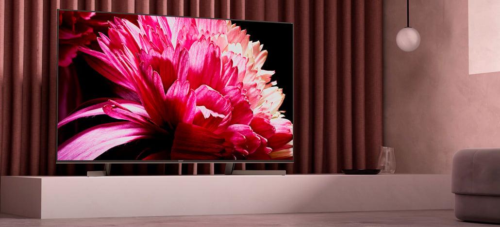 Sony lança nova linha XBR com os modelos X955G, X855G e X805G para o Brasil