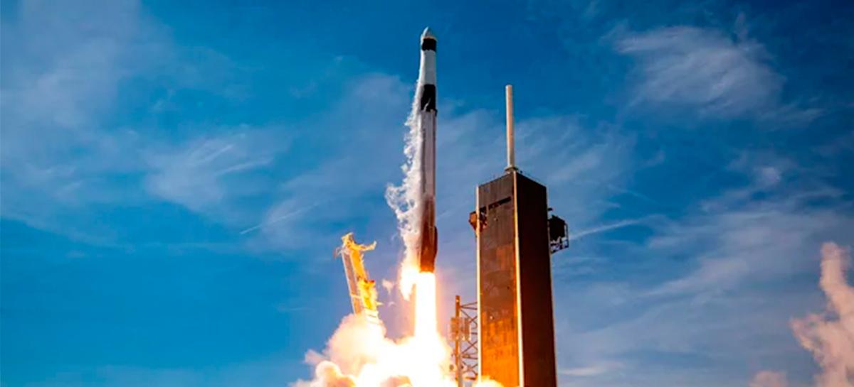 SpaceX irá literalmente lançar satélite lunar financiado pela Dogecoin