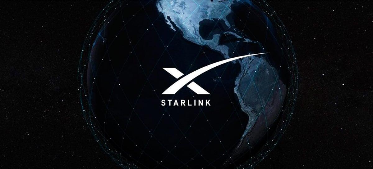 Pesquisador afirma que taxa de falhas dos satélites Starlink caiu para apenas 0,2%