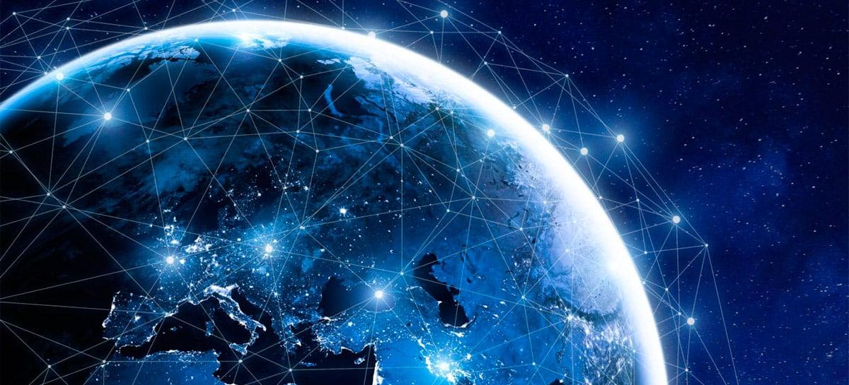 Usuários beta do Starlink revelam testes de velocidade da internet da SpaceX
