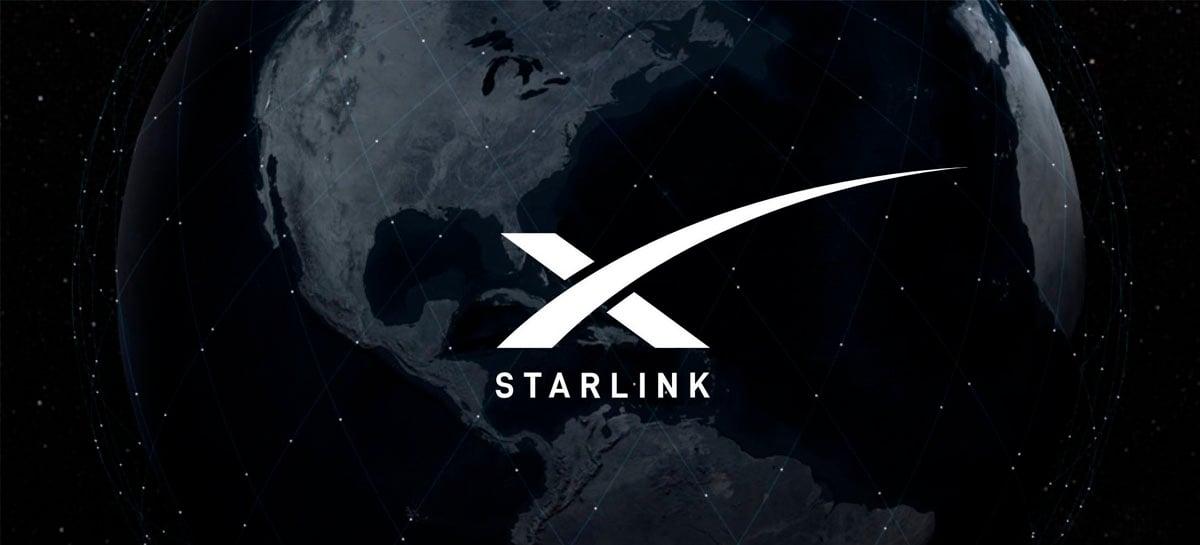 Roteador Wifi da SpaceX para
