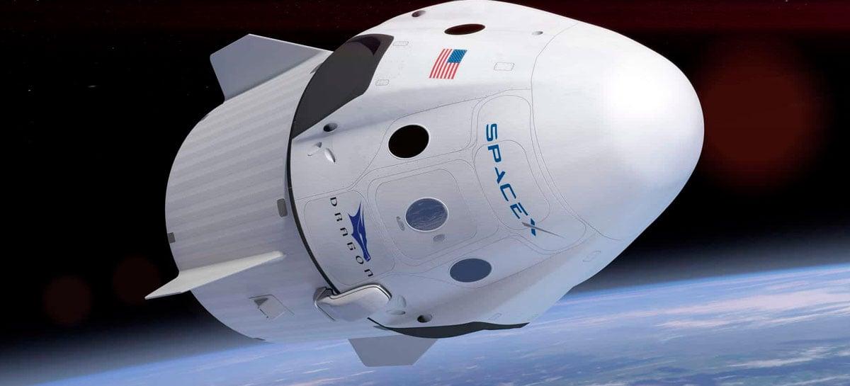 SpaceX pode usar tecnologia quântica para teletransportar dados
