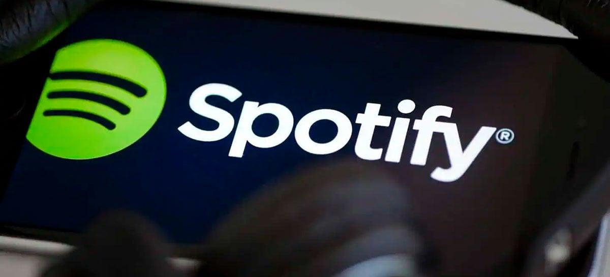 Spotify anuncia aumento nos preços de suas assinaturas pagas para todos os planos
