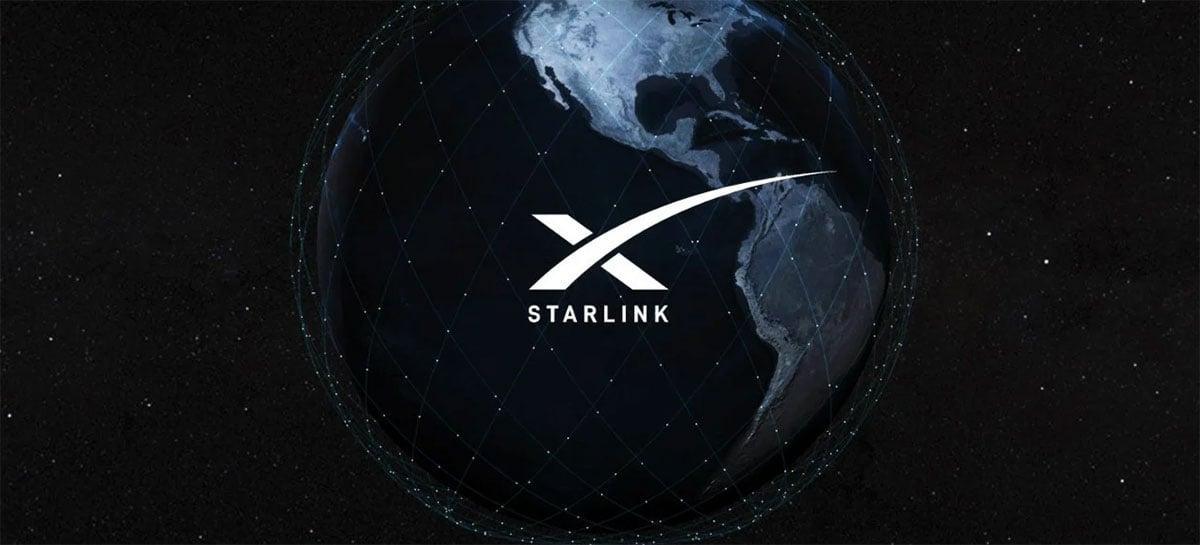 Elon Musk fala que Starlink será móvel até final de 2021
