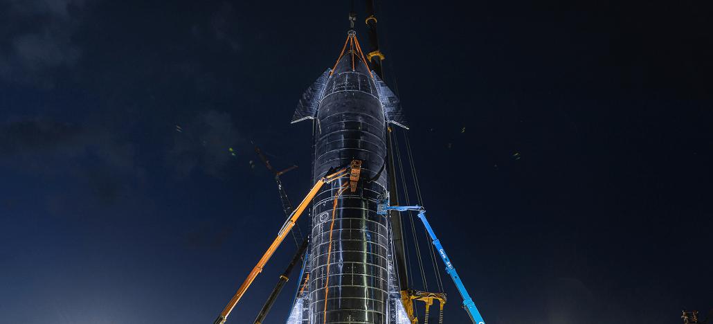 Elon Musk planeja colocar a espaçonave SpaceX Starship em órbita dentro de 6 meses