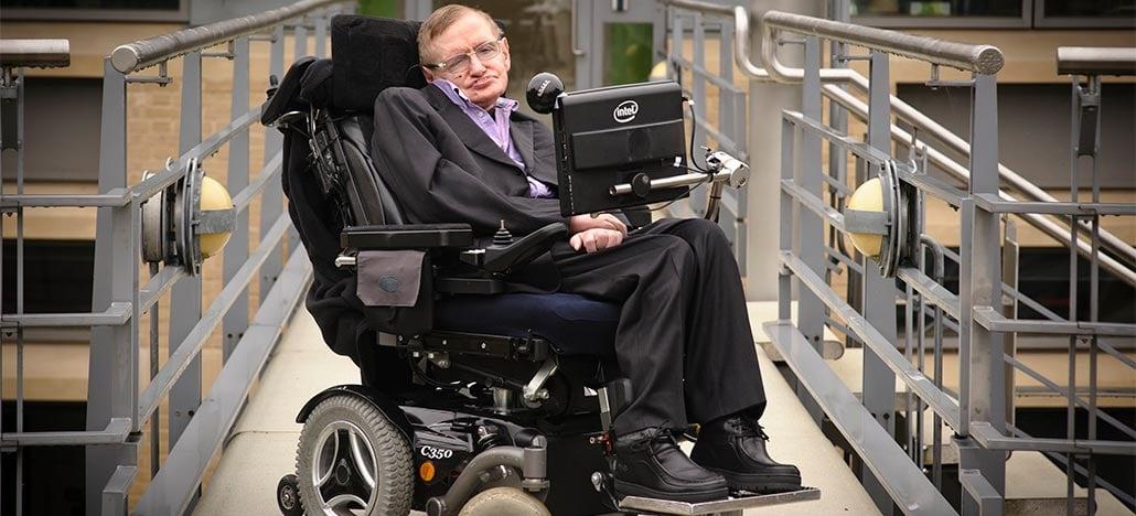 Morre Stephen Hawking aos 76 anos, um dos maiores cientistas do mundo