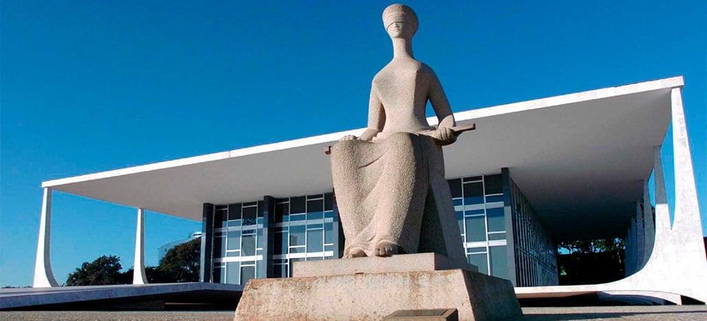 Ministro Alexandre de Moraes ordena bloqueio de perfis online dedicados a atacar o STF