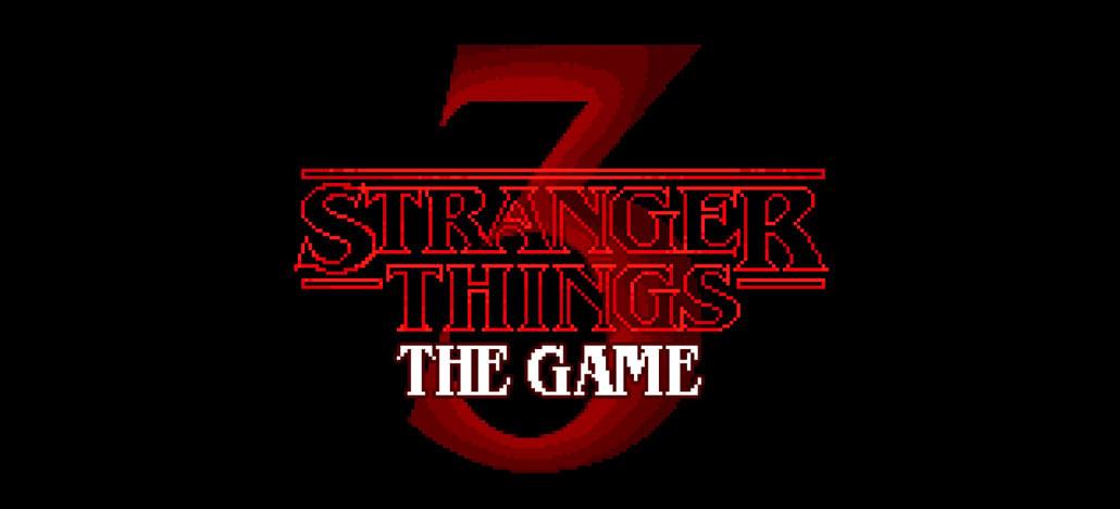 Stranger Things 3: The Game vai ser lançado dia 04 de julho, com modo colaborativo