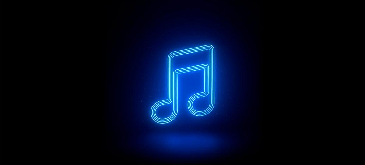 Mercado de música dos EUA agora é 80% streaming, tendo saltado de 7% em 2010