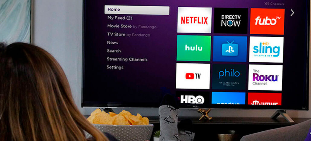 Estudo indica que 37% do tempo dos brasileiros em TVs é utilizado em streamings
