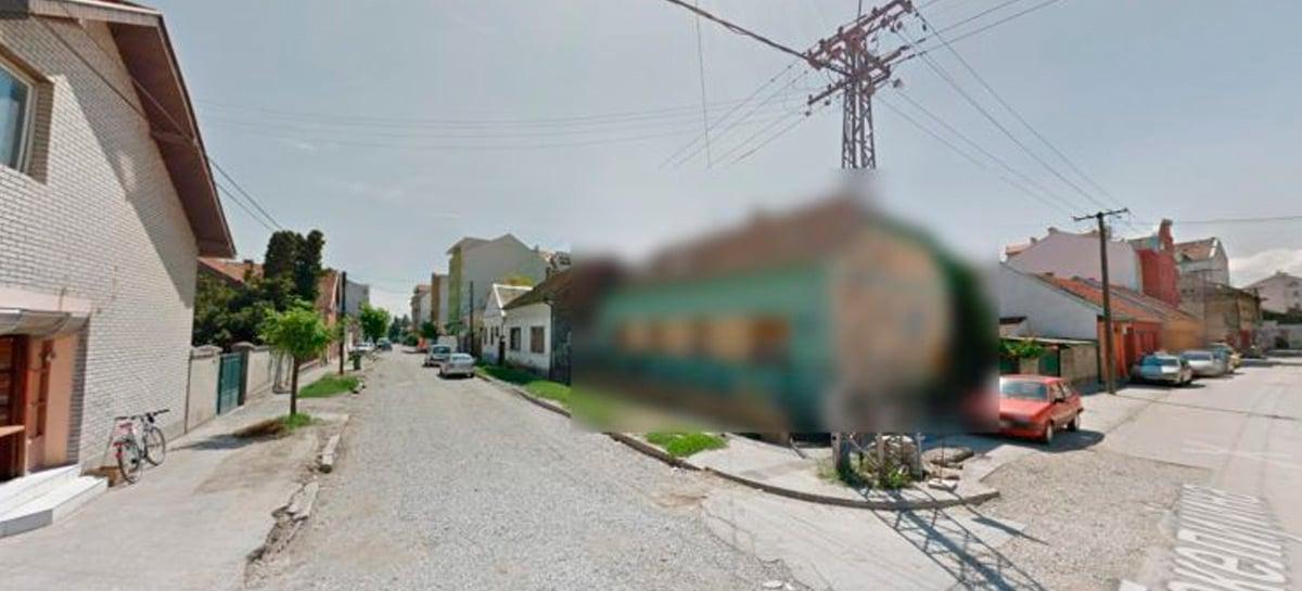 Google Street View permite que você borre sua casa por privacidade
