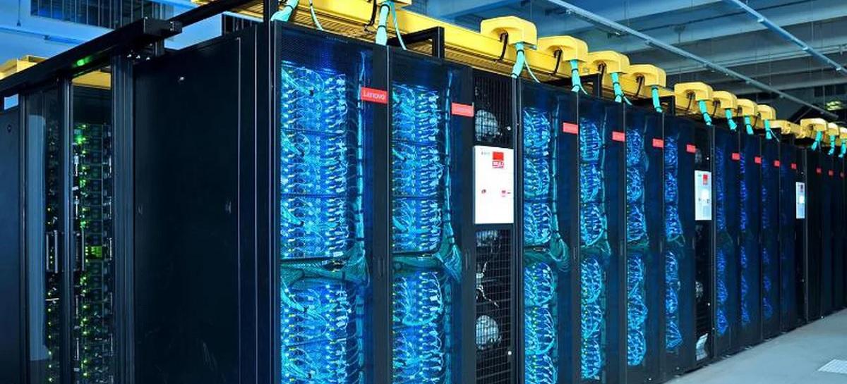 Supercomputadores da Europa são alvo de hack e têm dados de usuários roubados