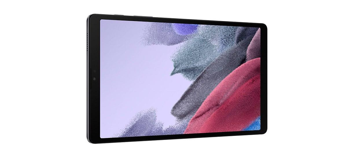 Samsung Galaxy Tab A7 Lite é lançado no Brasil com versões WiFi e 4G