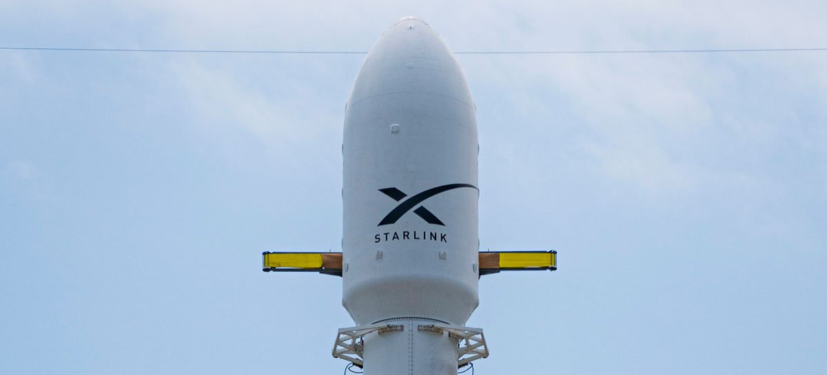 Lançamento do SpaceX Falcon 9 Starlink-12 poderá ser visto de perto no Kennedy Space Center