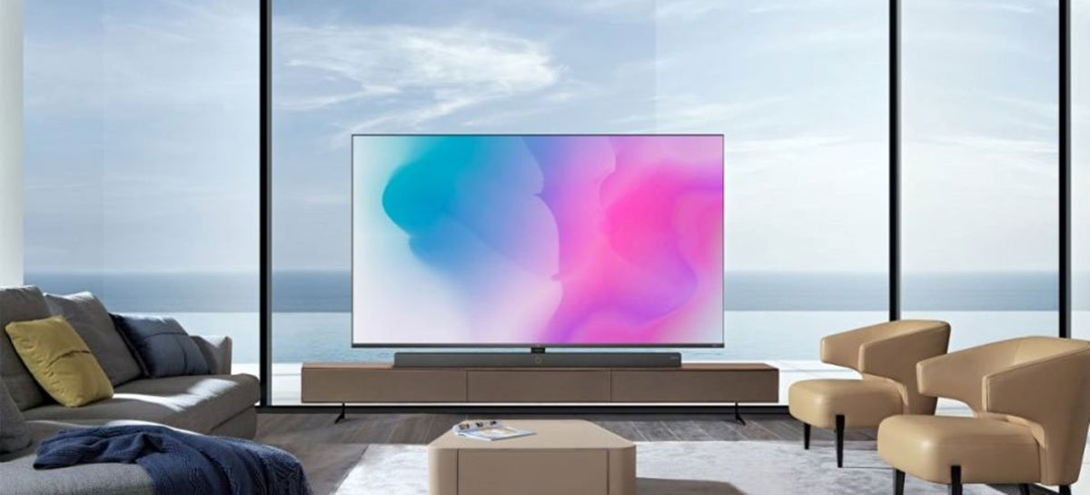 TCL vai apresentar TVs Mini-LED de alto contraste na CES 2020