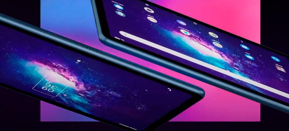 Tab 10: TCL revela 4 novos tablets com processador MediaTek e especificações básicas