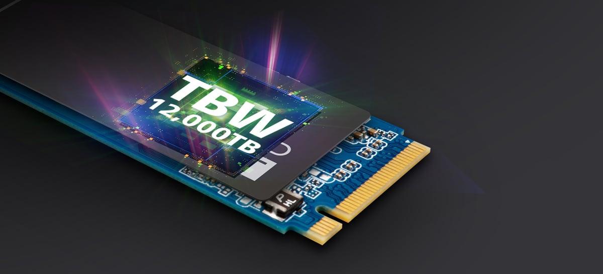 TeamGroup lança SSD com alta durabilidade para mineração de criptomoeda Chia