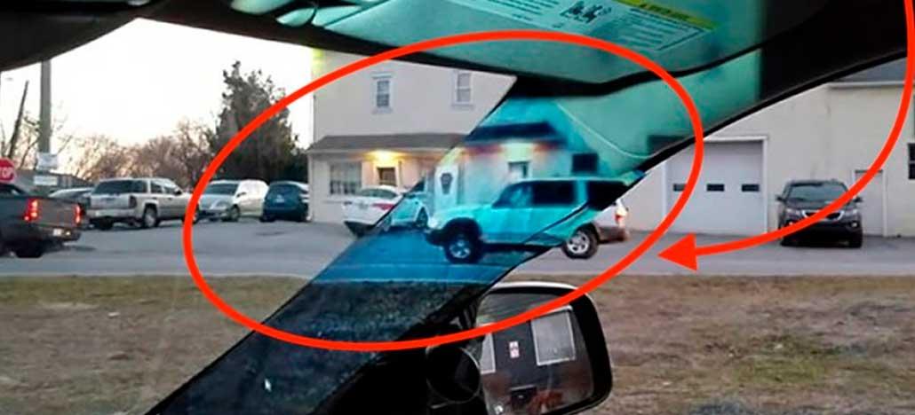 Jovem de 14 anos cria tecnologia que remove pontos cegos de carros [vídeo]