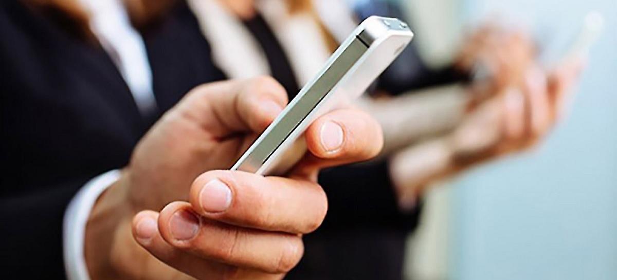 Brasil chega a 100 mil antenas de telefonia e internet móvel em operação