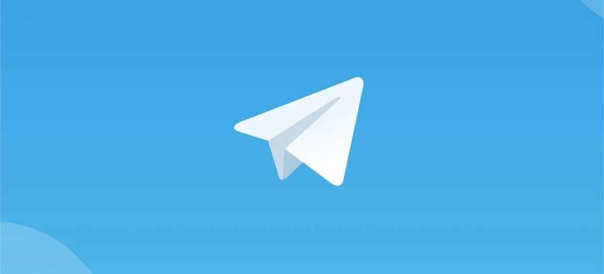 Telegram: como fazer chamadas de vídeo em grupo?