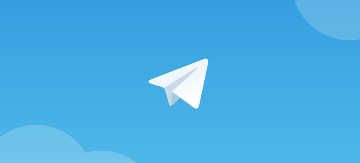 Telegram alcança marca de 1 bilhão de downloads em todo o mundo