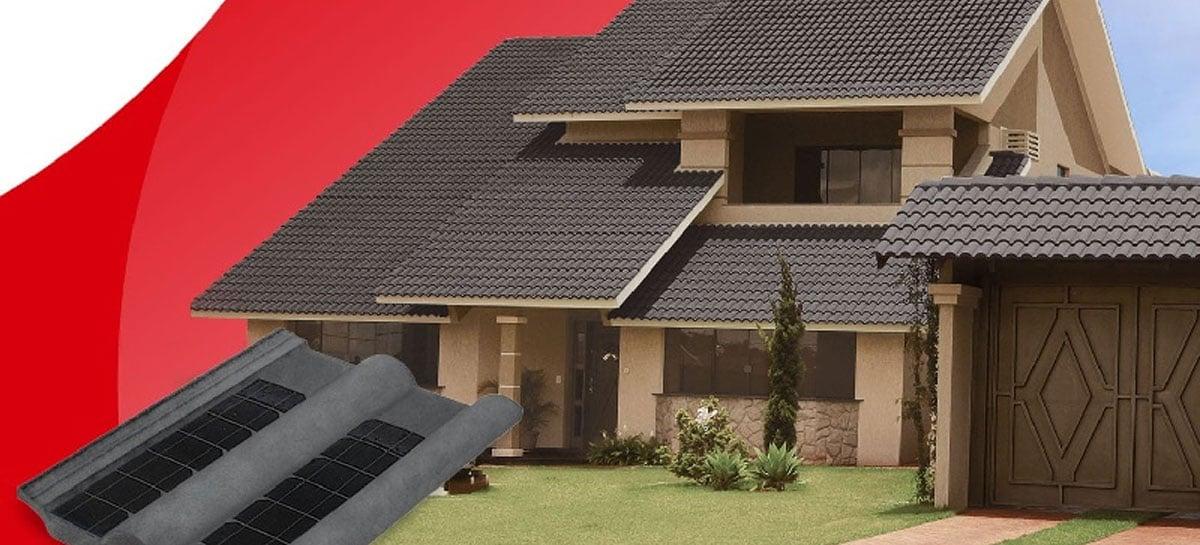 Eternit anuncia inicio das vendas de primeira telha solar no Brasil