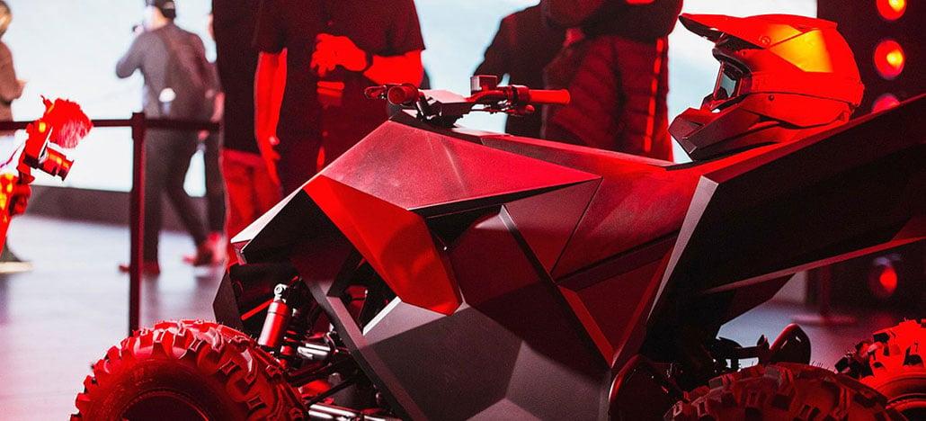 Musk considera lançar moto de trilha da Tesla, mas não lançará motos urbanas