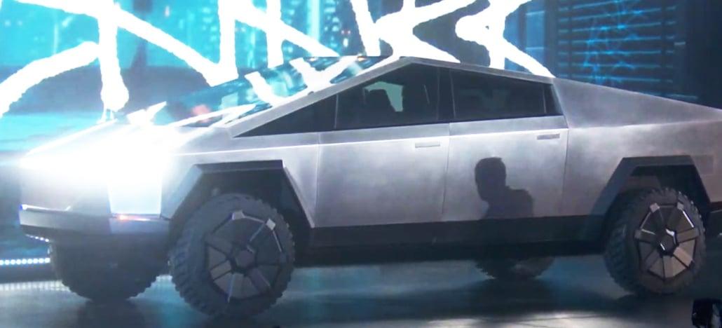 Tesla anuncia pick-up elétrica Cybertruck com autonomia de até 800km