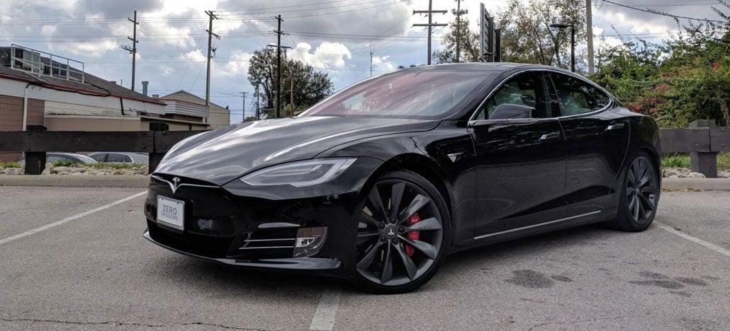 Tesla anuncia corte nos preços do Model S e Model X na China