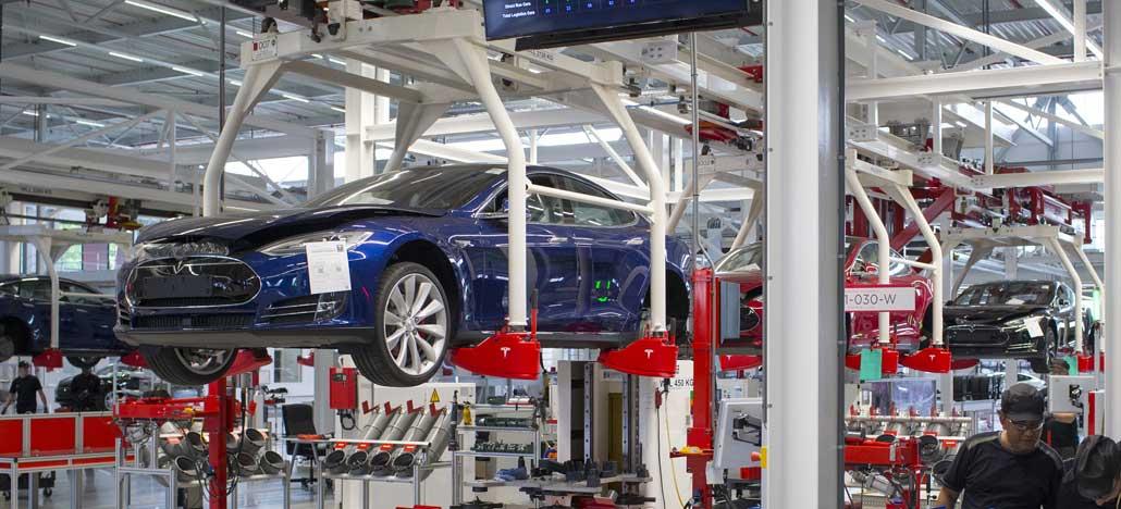 Tesla vende 200 mil carros, mas o futuro do Model 3 se torna incerto