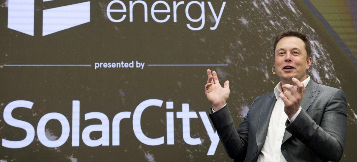 Ações da Tesla sobem novamente e empresa valoriza  mais de US$ 100 bi nesta terça