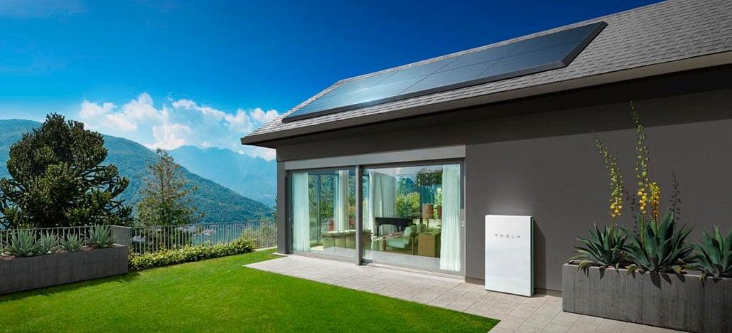 Tesla terá aluguel de telhados solares como opção mais acessível nos Estados Unidos