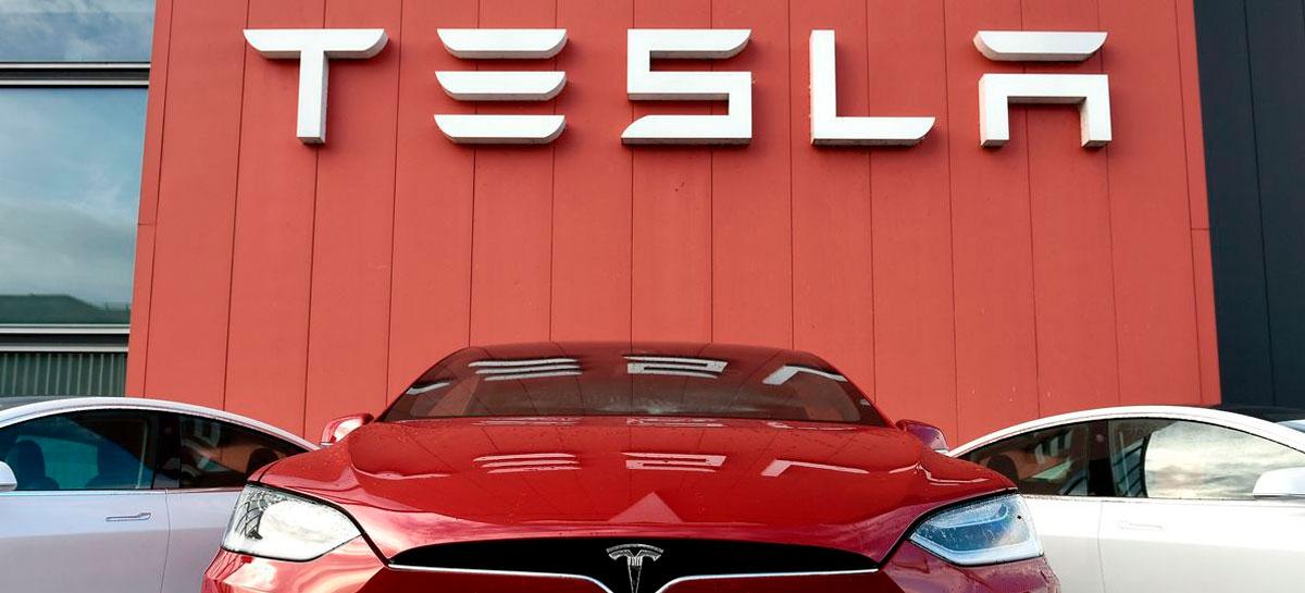 Tesla entregou meio milhão de carros em 2020 e em 2021 deve alcançar 800.000
