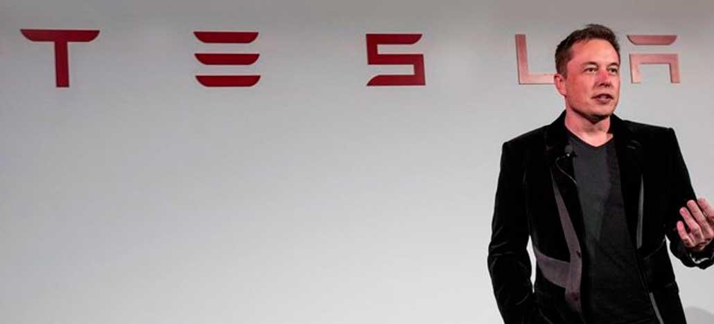 Elon Musk relembra em seu Twitter que as patentes da Tesla são abertas para todos